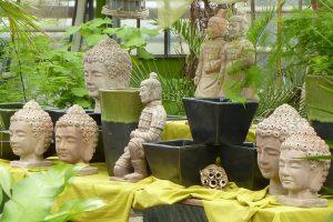 Buddhas, Foto: © Urike Askari