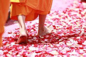 buddhistischer Mönch, Foto: pixabay.com